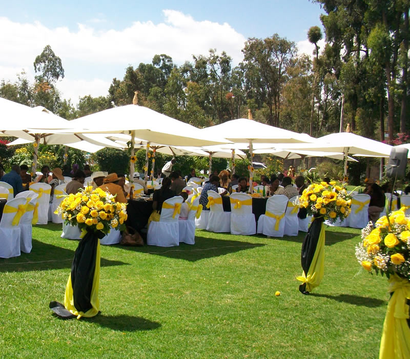 About Outdoor Occasions
