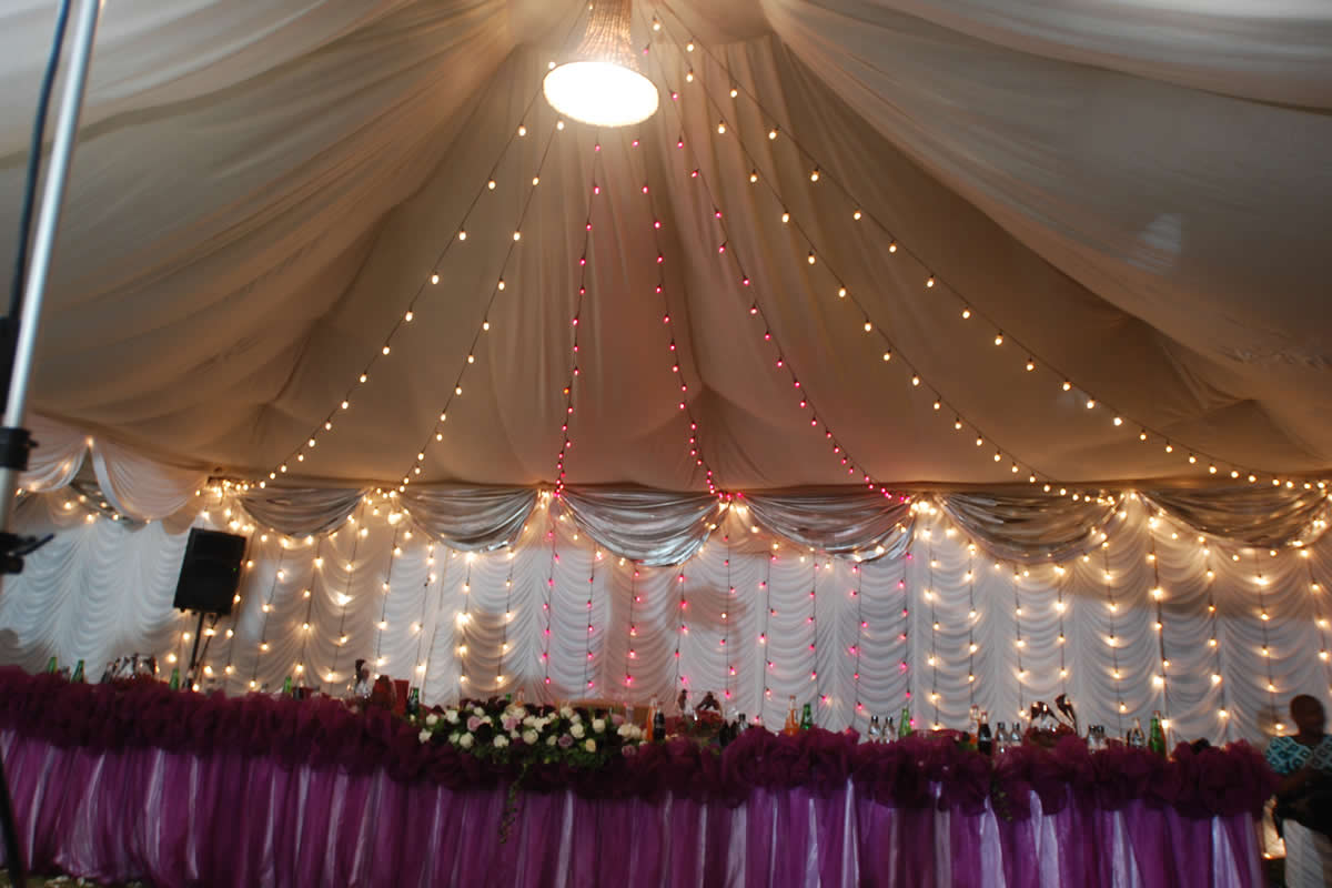 Outdoor Occasions Decor Services