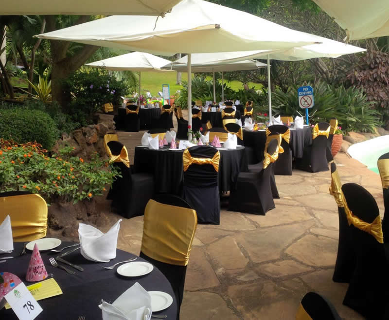 Outdoor Occasions Party Events
