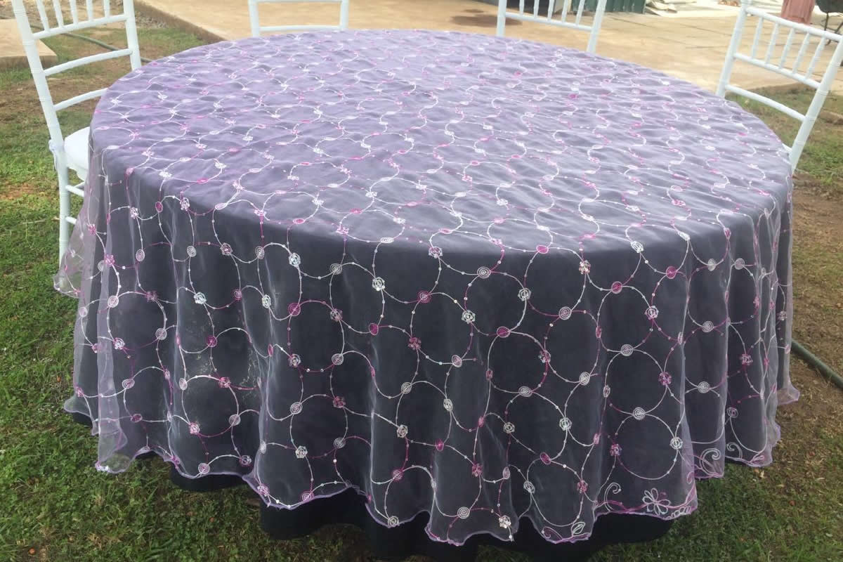 Outdoor Occasions Tables For Hire